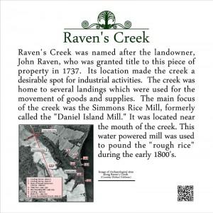 Raven's Creek 1-5-15