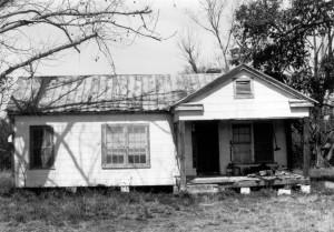 Mitchell Pier House