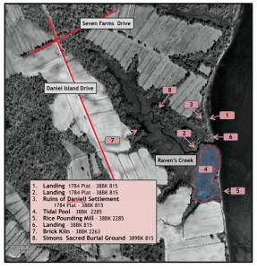 Ravens Creek Map_image