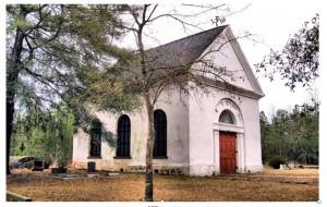 St Thomas Church_image