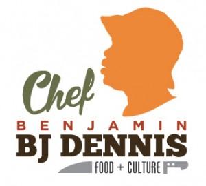 Chef BJ Logo